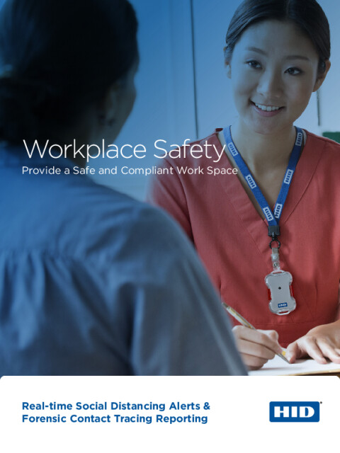 Workplace Safety: Provide a Safe and Compliant Work Space