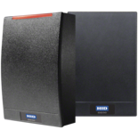 The EDGE EVO® EHR40-K Access Controller / Reader and Interface Module package from HID Global is a single-door access control panel with reader and separate discrete door interface.