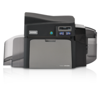 HID® FARGO® DTC4250e ID Card Printer & Encoder
