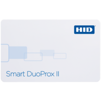 1598 Smart DuoProx® II Magnetic Stripe Smart Card