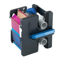 HID FARGO HDP5000 color ribbon cartridge